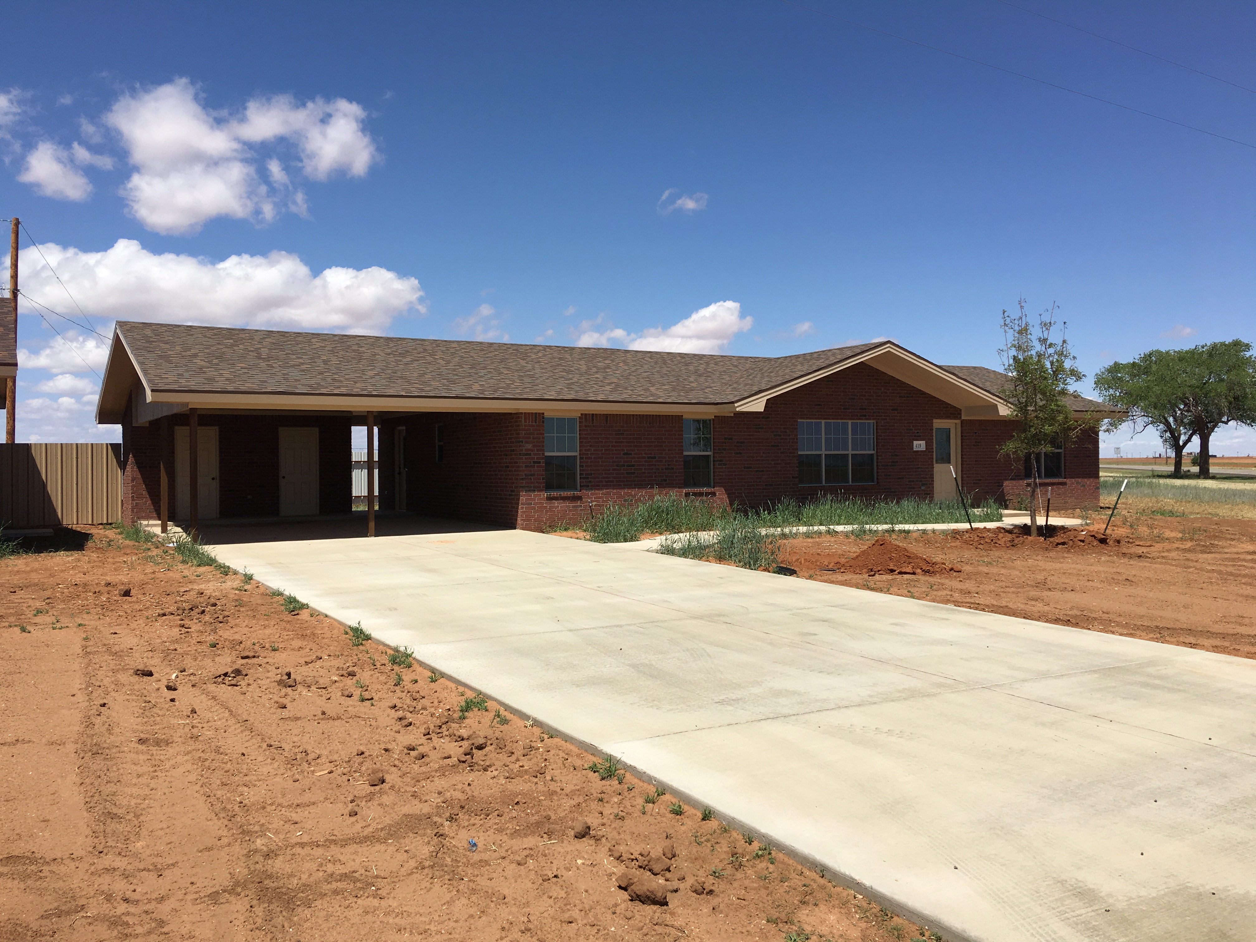 Whiteface Isd Hindman Ready Built Homes Hindman Ready