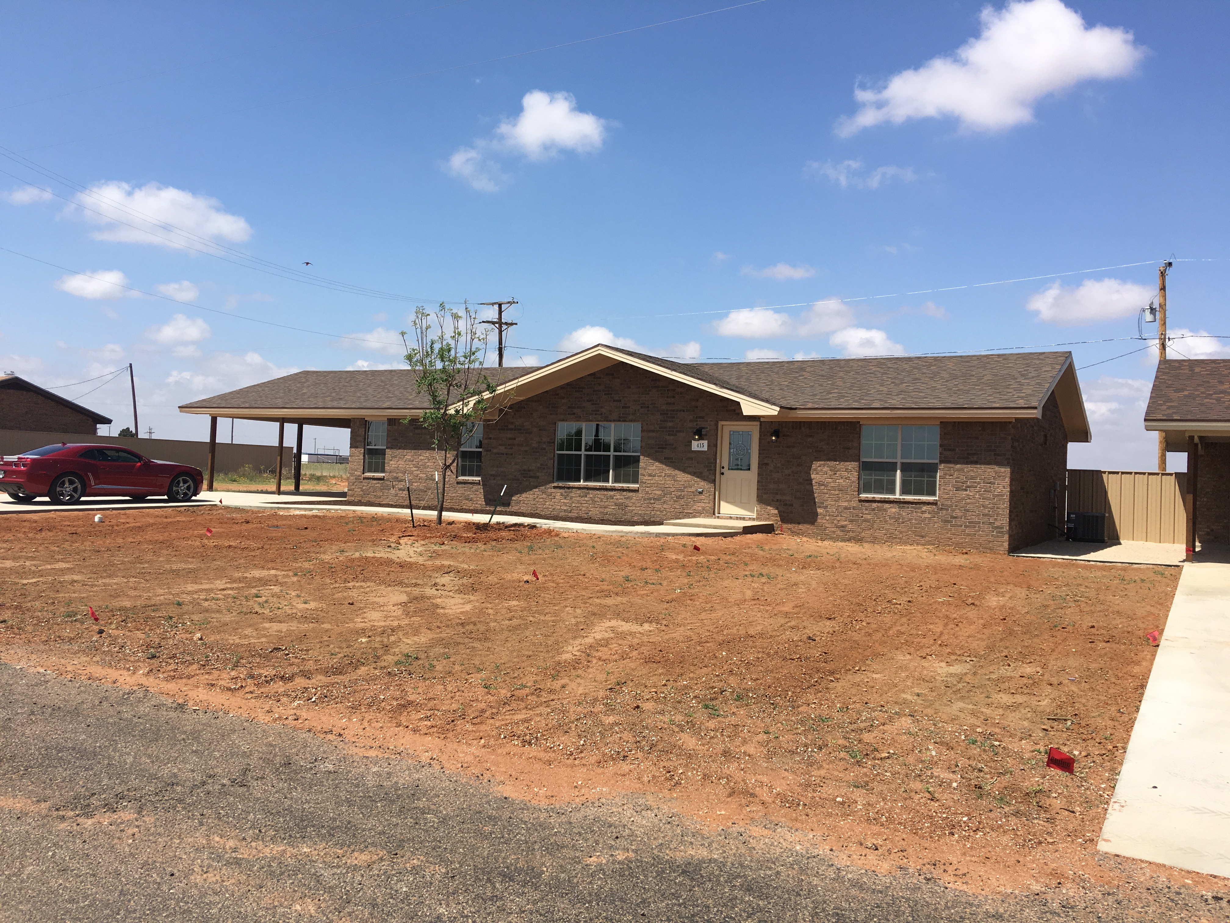 Whiteface Isd 2 Hindman Ready Built Homes Hindman