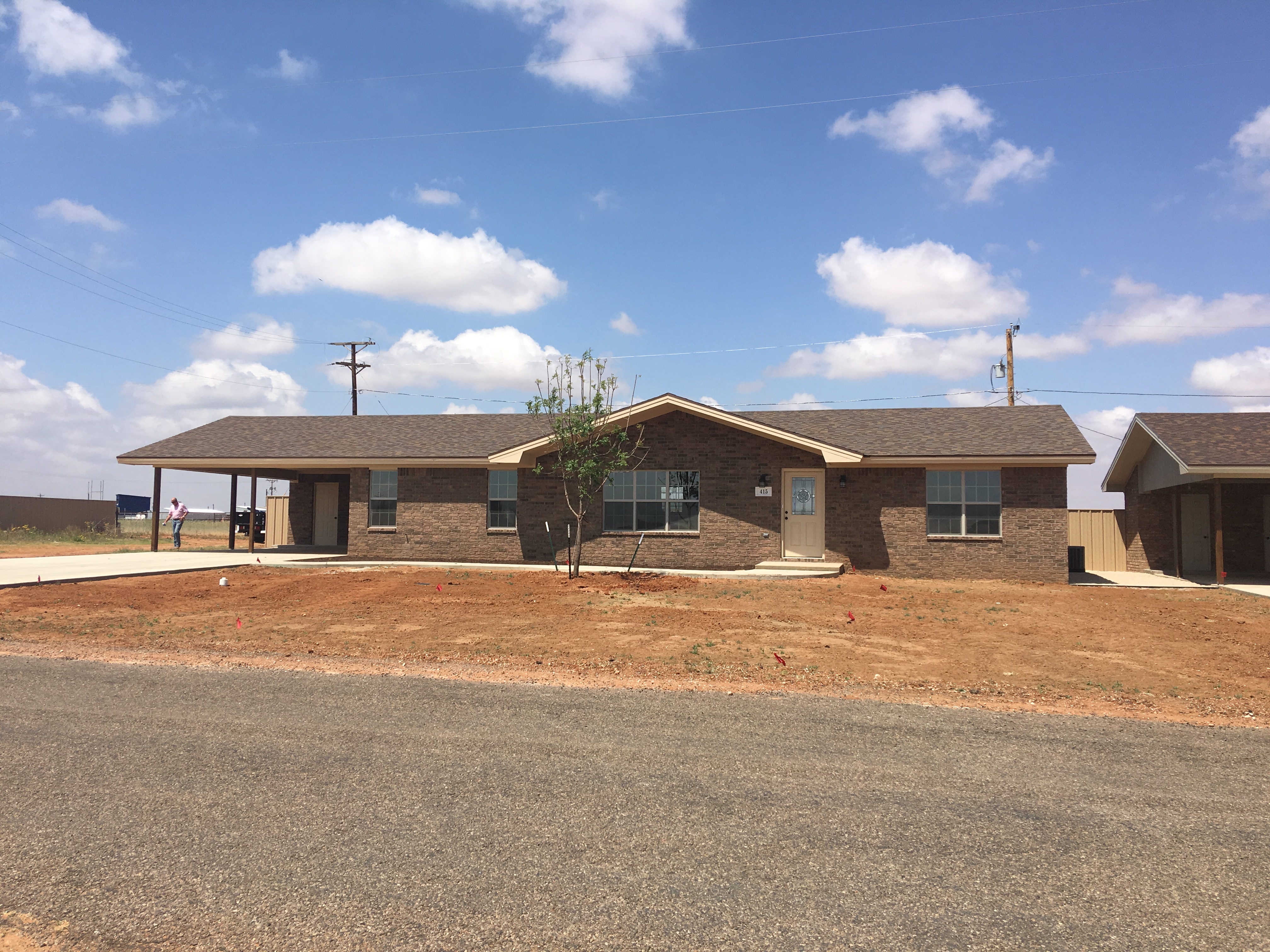 Whiteface Isd 1 Hindman Ready Built Homes Hindman